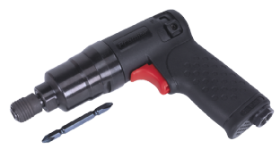 Sealey SA623 Air Pistol Screwdriver Mini 600lb.in(67Nm) Composite Premier